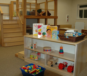 Children's Campus opens - SF State News - San Francisco State ...