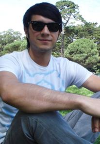 Photo of Santiago A