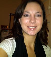 Photo of Rebeccca D