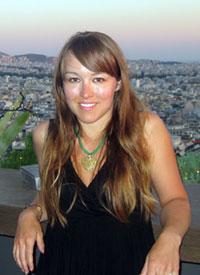 Photo of Jennifer W