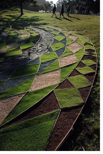 Landscape Garden Art : Sf state news
