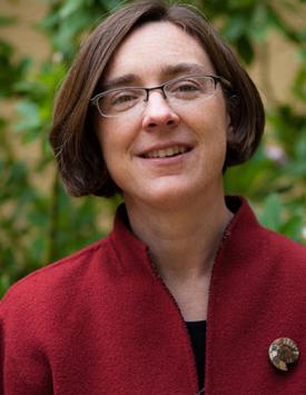 photo of Associate Professor of Biology Kimberly Tanner