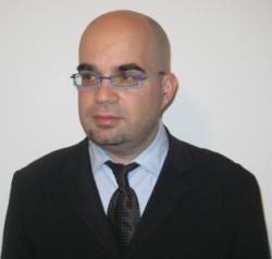 A photo of Eran Kaplan