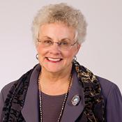 Photo of Sue Rosser