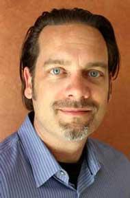 Photo of Associate Professor of Psychology David Gard