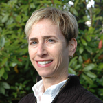 A photo of Professor of Kinesiology Susan Zieff.