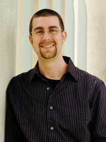 Photo of Assistant Professor of Psychology Ryan Howell