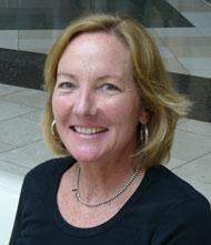 Colleen Hoff, professor of sexuality studies
