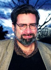 A photo of SF State Associate Professor of Cinema Joseph McBride