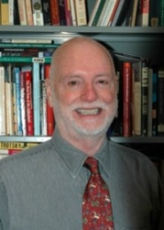 A photo of Professor Anthony D'Agostino.