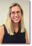 A photo of Susan Cholette, an associate professor in the Department of Decision Sciences.