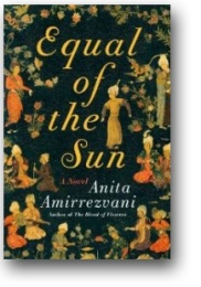 Book jacket for Equal of the Sun